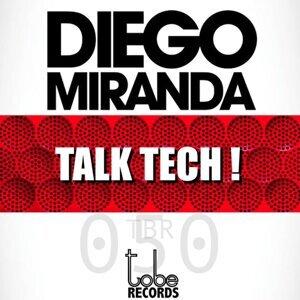 Talk Tech!