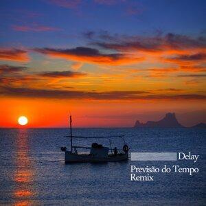 Previsão do Tempo (Remix)