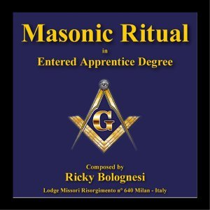 Masonic Ritual Music in Entered Apprentice Degree