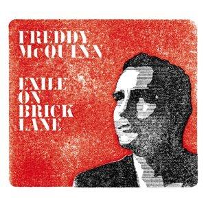 Exile On Brick Lane