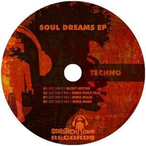 Soul Dreams EP