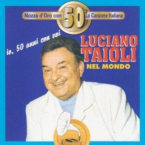 Luciano Tajoli nel mondo, Vol. 1