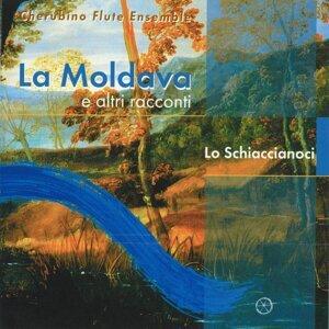 Smetana : La Moldava - Ciaikovski : Lo schiaccianoci