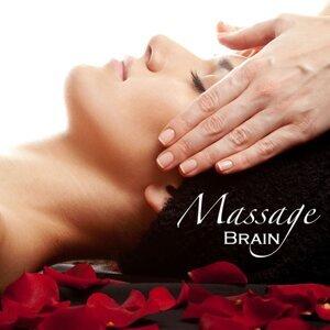 Brain Massage: Mind Body Spirit New Age Massage Music Relaxation, Mindful Meditation