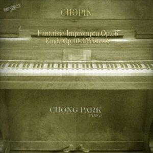 Chopin: Fantaisie-Impromptu, Op. 66 & Etude, Op. 10