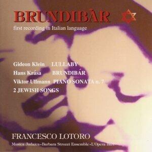 Brundibàr - Francesco Lotoro
