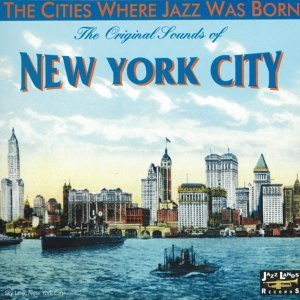 The Original Sounds of New York City