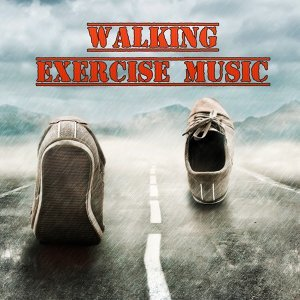 Walking Exercise Music - Top Workout Songs EDM Electronic Music 4 Walking, Nordic Walking, Jogging & Cycling Compiled By Spinning DJ