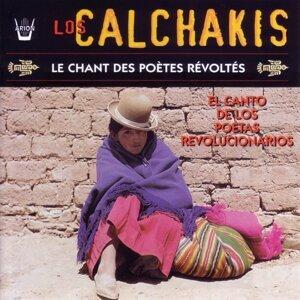 Los Calchakis, vol.13 : Le chant des poètes révoltés