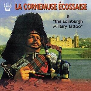 La cornemuse écossaise