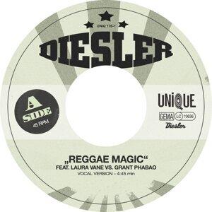 Reggae Magic