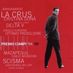 Premio Ciampi '94 - '98