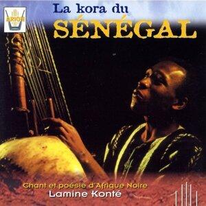 La kora du Sénégal, vol. 2 : Chant et poésie d'Afrique noire