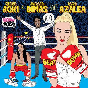 Beat Down EP