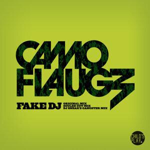 Fake DJ EP