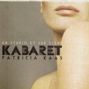 Kabaret : En studio et sur scène