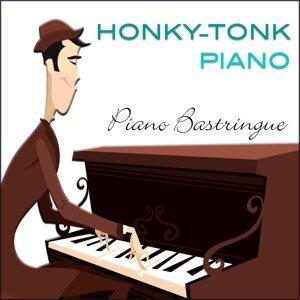 Honky Tonk piano (Piano Bastringue)
