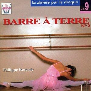 La danse par le disque, vol. 9 : Barre à terre n°2