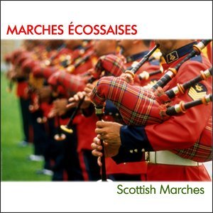 Marches écossaises (Scottish Marches)