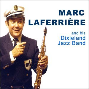 Marc Laferrière & his Dixieland jazz band
