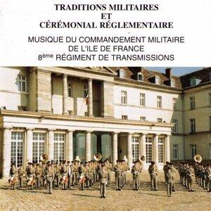 Cérémonial Réglementaire Et Traditions Militaires
