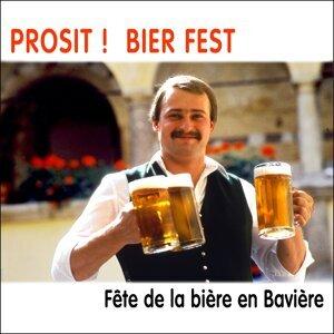 Prosit ! Bierfest, Fête de la bière en Bavière