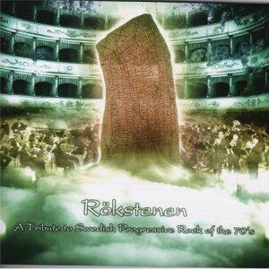 Rokstenen, a Tribute to Swedish Progressive Rock of the 70's