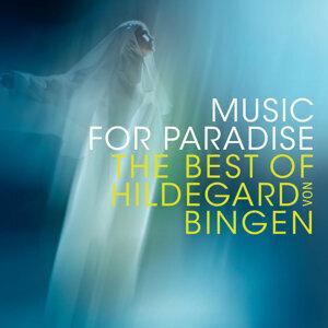 Music for Paradise - The Best of Hildegard von Bingen