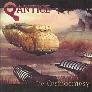 The Cosmocinesy