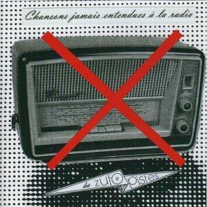 Chansons jamais entendues à la radio