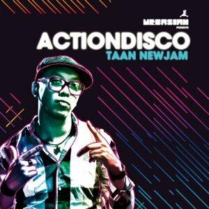 Actiondisco
