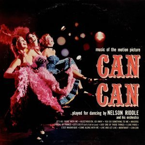 The Music of Can Can