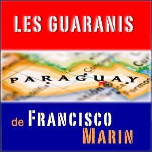 Los Guaranis de Francisco Marin