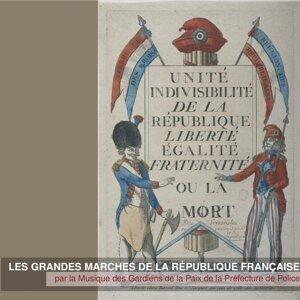 Les Grandes Marches De La République Francaise