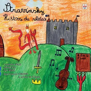 Stravinsky : L'histoire du soldat