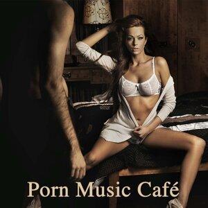 Porn Music Café