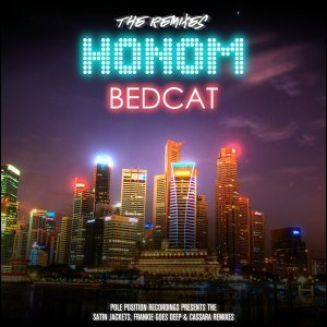 Bedcat (The Remixes)