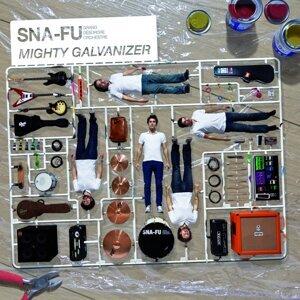 Mighty Galvanizer