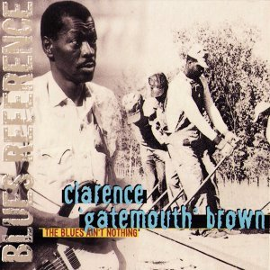 The Blues Ain't Nothin' - Blues Reference Recorded in France 1971-1973