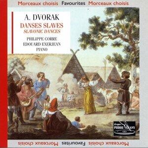 Dvorak : Danses slaves