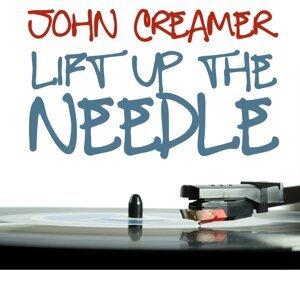 Lift Up the Needle