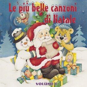 Le Piu' Belle Canzoni Di Natale Vol. 1