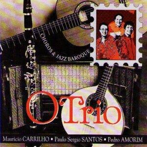 Choros & jazz baroque