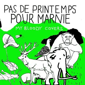 My bloody covers