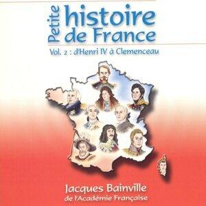 Petite histoire de France, vol. 2 : De Henry IV à Clémenceau