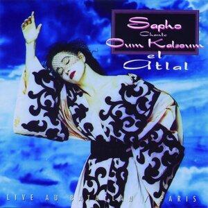 Sapho chante Oum Kalsoum