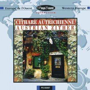 Cithare Autrichienne - Austrian Zither