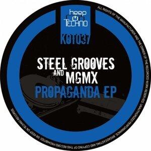 Propaganda - EP