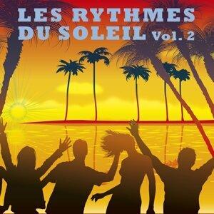 Les rythmes du soleil, vol. 2