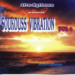 Soukouss Vibration, Vol. 6 - Afro-Rythmes présente
